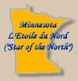 Minnesota - Star of the North